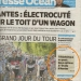 La une de Presse Océan 04 07 2011