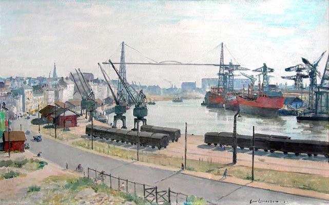 chantier naval lemasson