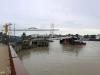 pont et barge