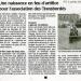 Presse Océan 3 juillet 2008
