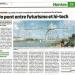 Presse Océan 28 Février 2008 - Urbanisme